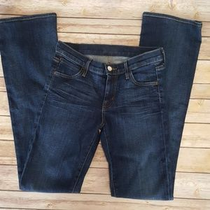 Koral Boot Cut Jeans